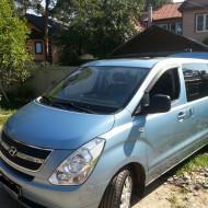 Hyundai Starex (№096)