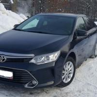 Toyota Camry (№432)